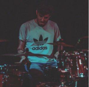 Luca Romano playing live